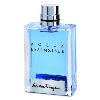 Salvatore Ferragamo Acqua Essenziale 蔚藍之水男性淡香水
