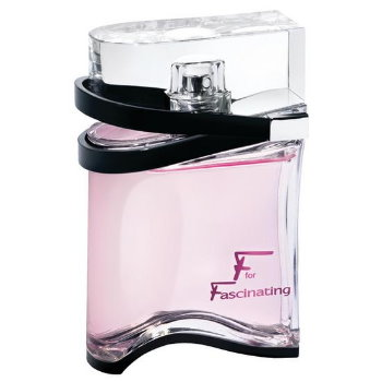 Ferragamo F for Fascinating Night 閃粉夜戀女性淡香精 TESTER