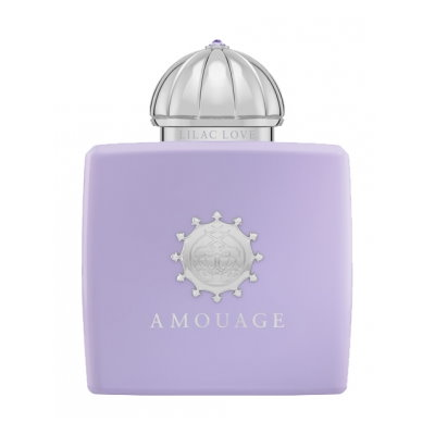 【預購】AMOUAGE Lilac Love 愛慕花語丁香女性淡香精