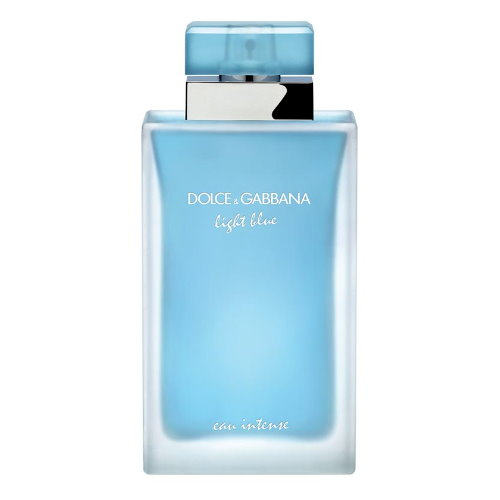 Dolce & Gabbana Light Blue 淺藍女性淡香精版本 TESTER