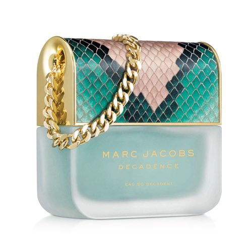 Marc Jacobs Decadence Eau So Decadent 粉紅狂歡女性淡香水