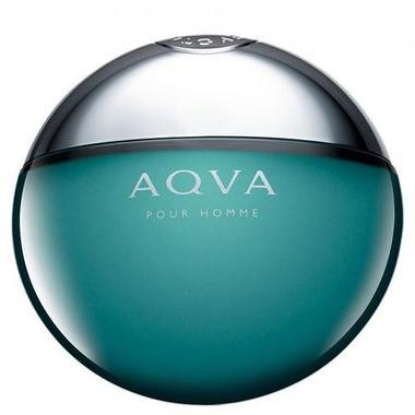 BVLGARI Aqva 寶格麗水能量男性淡香水