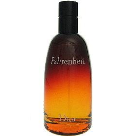Dior Fahrenheit 華氏溫度男性淡香水