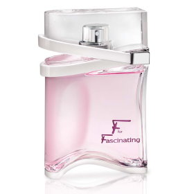 Ferragamo F for Fascinating 閃粉愛戀女性淡香水