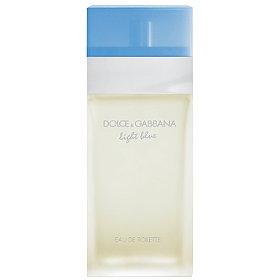 Dolce & Gabbana Light Blue 淺藍女性淡香水 TESTER