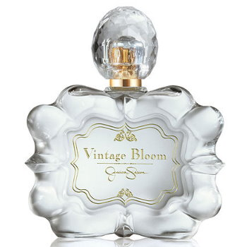 Jessica Simpson Vintage Bloom 懷舊綻放女性淡香精