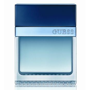 GUESS Seductive Blue 藍色魅惑男性香水  100ml   (千元有找男香‧送熱門品牌試管香水2支)