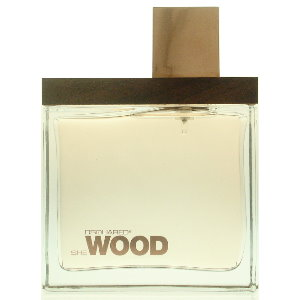 DSQUARED² She Wood 女性淡香精 TESTER