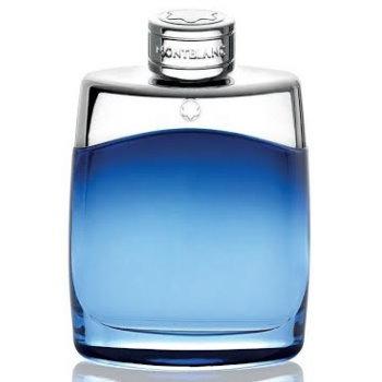 Mont Blanc 萬寶龍傳奇藍調經典限定版男性淡香水