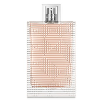 Burberry Brit Rhythm 搖滾風格女性淡香水 TESTER