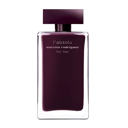 NARCISO For Her L'Absolu 勃根地淡香精