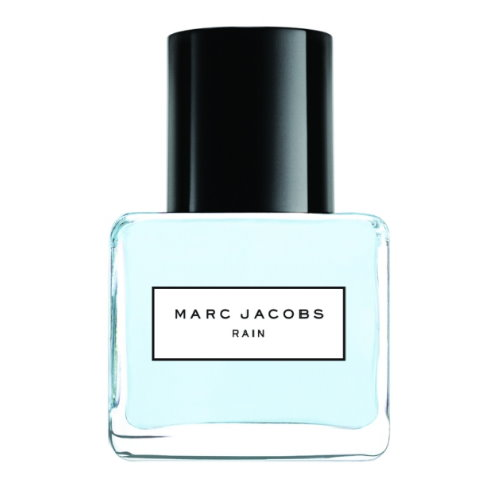MARC JACOBS SPLASH RAIN 雨 中性淡香水
