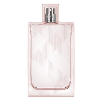 Burberry Brit Sheer 粉紅風格女性淡香水