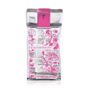 Emanuel Ungaro Apparition Pink 粉紅幻想女性淡香水
