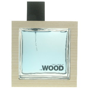 DSQUARED? He Wood Ocean 海洋男性淡香水  100ml   (本站空運來台‧搭贈噴式香水行動補充空瓶二支)